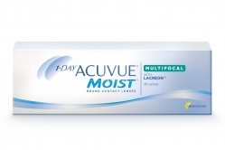 линзы 1-Day Acuvue Moist Multifocal (30 шт.)