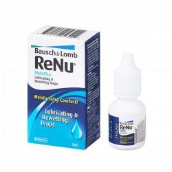 капли Renu MultiPlus 8 мл - вид 1 миниатюра